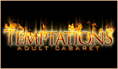 Visit the website of Temptations