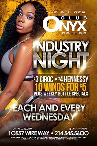 Graphic for CLIMAX  WEDNESDAYS