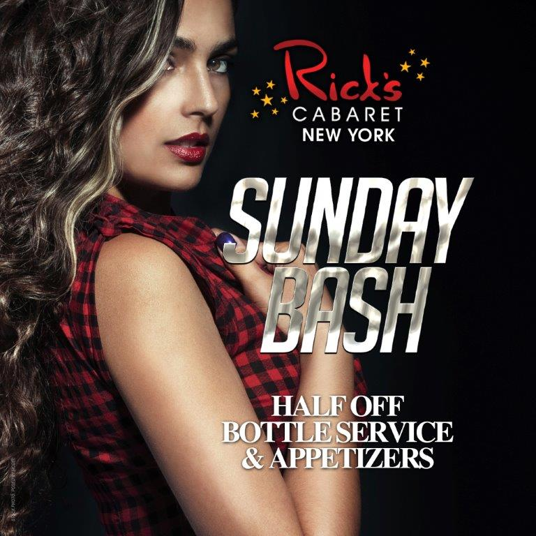 2 For 1 Sundays -