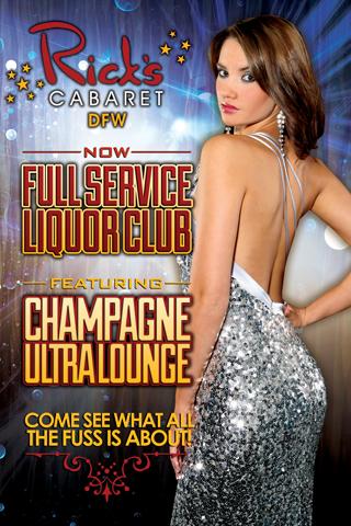 Liquor Service