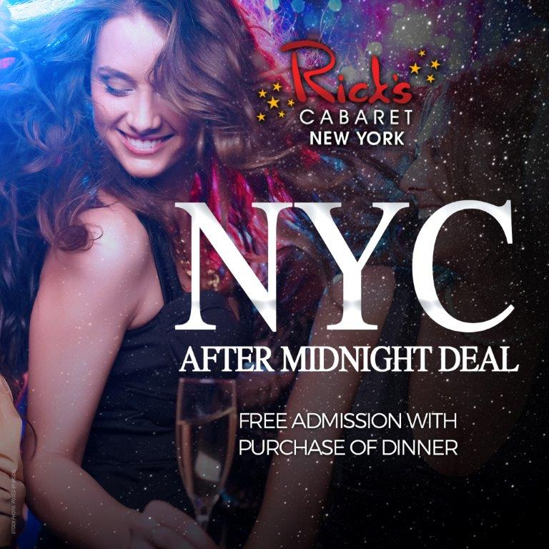 After Midnight Deal