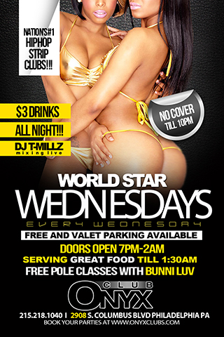 World Star Wednesdays