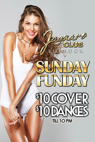 Sunday Funday - SUNDAY FUN DAY $10 COVER AND DANCES TILL 10 PM