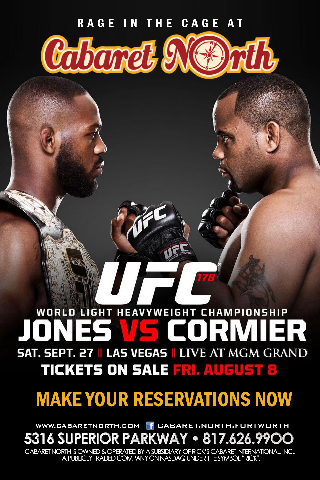 UFC 178