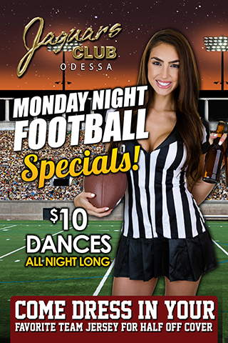 monday night football - Monday night football 