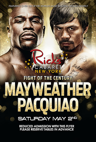 Mayweather Pacquiao Fight - Mayweather Pacquiao Fight