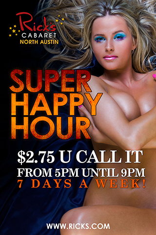 7 days a week!