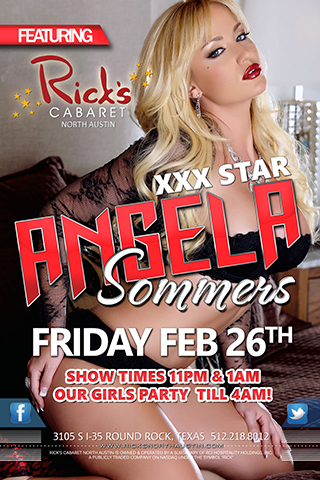 Friday February 26TH