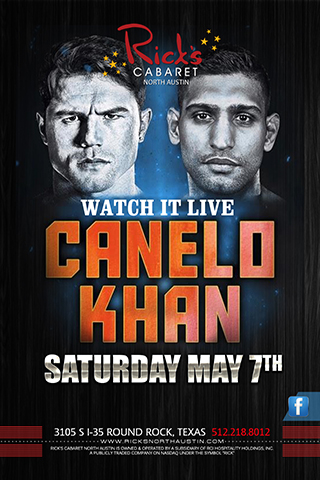 Saturday May 7th