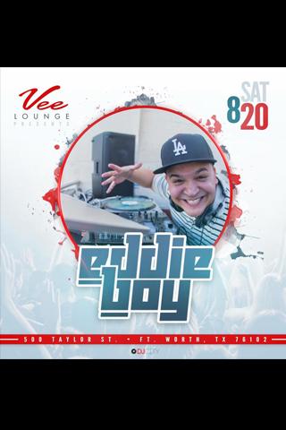DJ Eddie Boy!