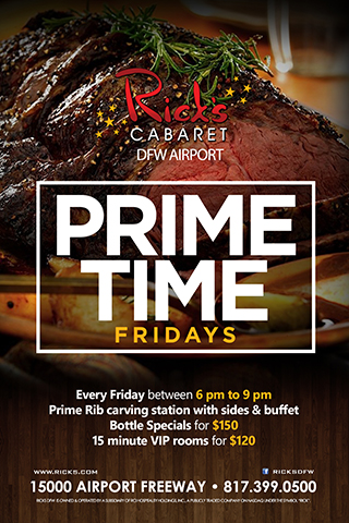 Prime Time Friday's