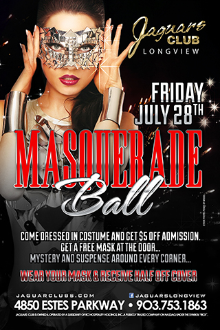 Masquerade Ball - Masquerade Ball 