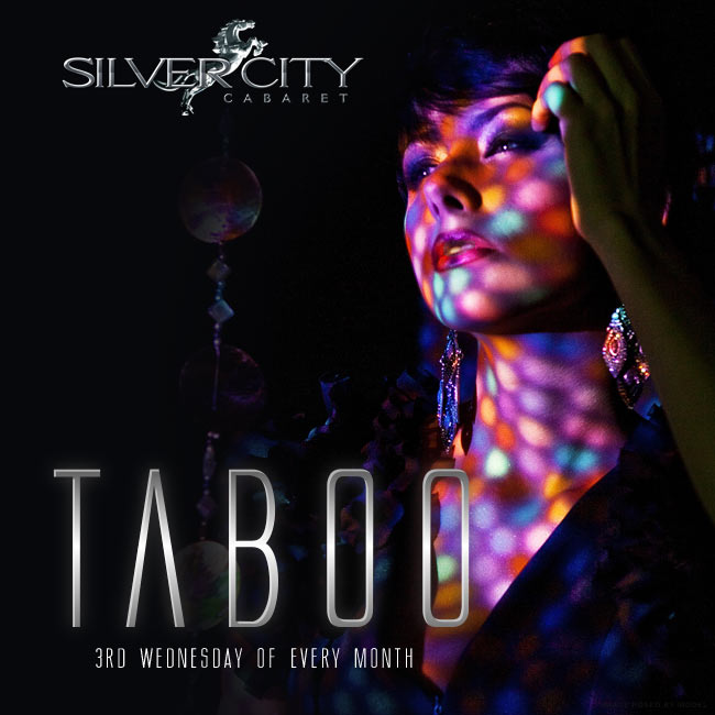 Taboo Industry Night!