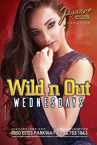 Graphic for WILD N OUT WEDNESDAYS