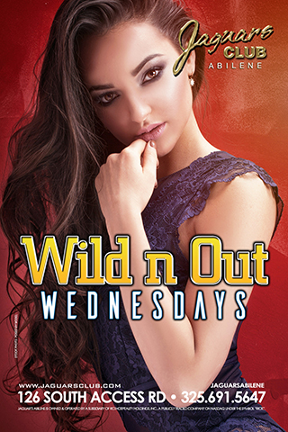 WILD N OUT WEDNESDAUY