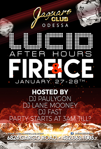 LUCID -AFTER HOURS - LUCID 