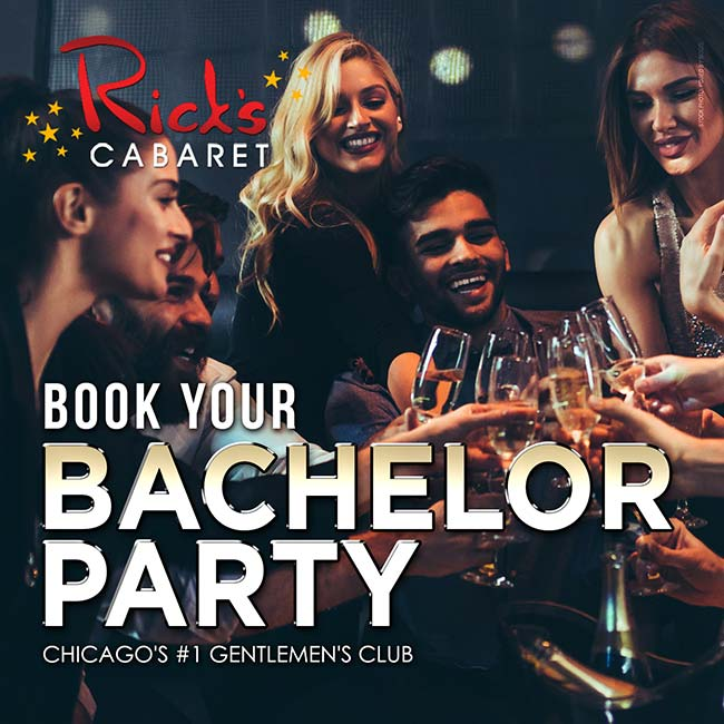 Book Your Bachelor Party