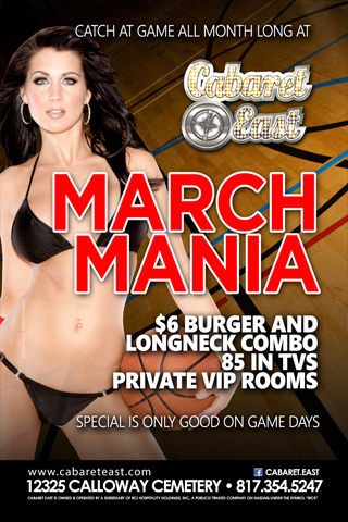 $6 burger and beer combo