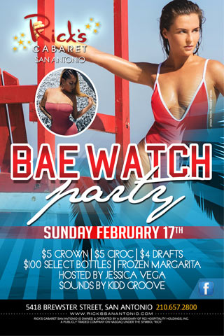 Bae Watch Party!