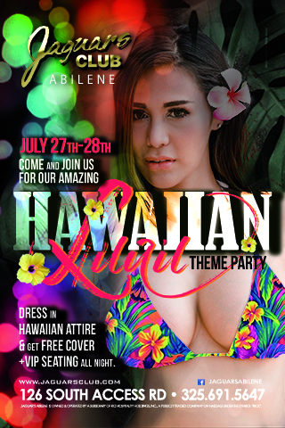 HAWAIAN LUAU - COME AND JOIN US FOR OUR AMAZING HAWAIIAN LUAU THEME PARTY.DRESS IN HAWAIIAN ATTIRE AND GET FREE COVER PLUS VIP SEATING ALL NIGHT.
