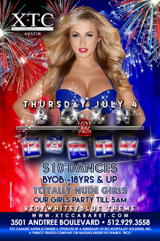 Event -  - July 4