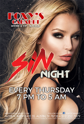 Event -  - Every Thursday