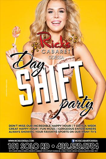 Dayshift Party