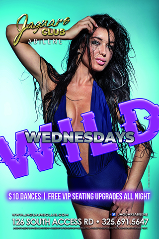 WILD WEDNESDAYS - WILD WEDNESDAYS 