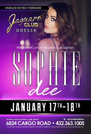 Graphic for SOPHIE DEE