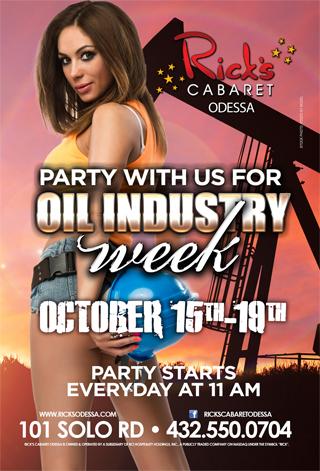 Oil Professionals industry week
