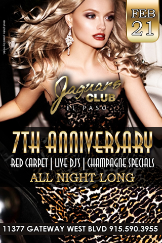 7th Anniversary - 7TH ANNIVERSARY