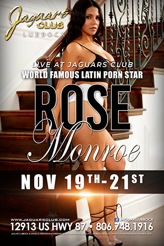 Graphic for ROSE MONROE