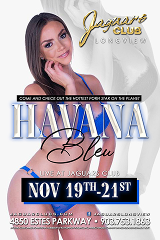 Graphic for HAVANA BLEU