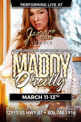 Graphic for MADDY OREILLY