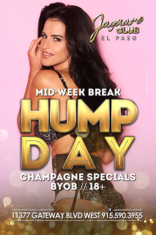 Graphic for Hump Day