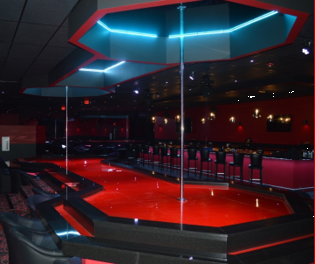 Image of Scarlett's Cabaret St. Louis New Stage for Entertainers